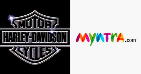 Harley-Davidson joins hands with Myntra