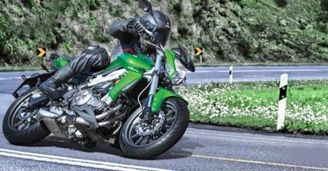Hyosung Superbikes India