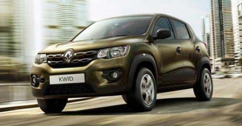 Renault Kwid Truly Indian