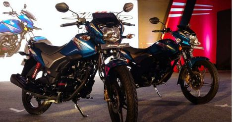 Honda-CB-Shine-Launch