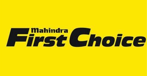 Mahindra-First-Choice-logo