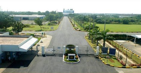 ford-chennai-plant
