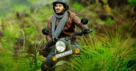 Dulquar Salman - Safe Riding Campaign Movie
