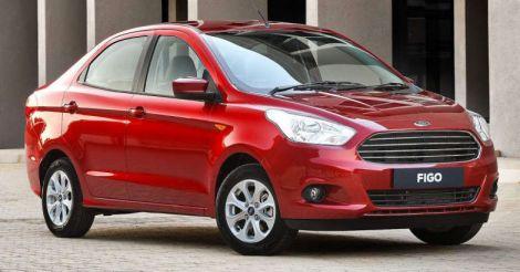 Ford Figo Sedan South Africa