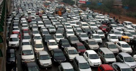 NGT order on old vehicles