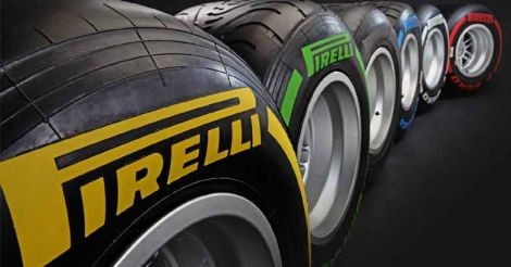 pirelli presents compounds for next 3 GPs