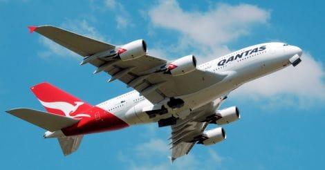 Qantas Flight 32