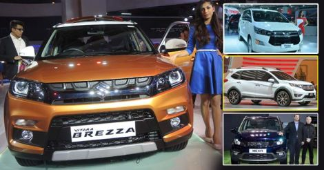 top-5-cars-auto-expo-2016