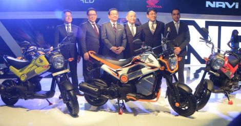 honda-navi-launch-auto-expo