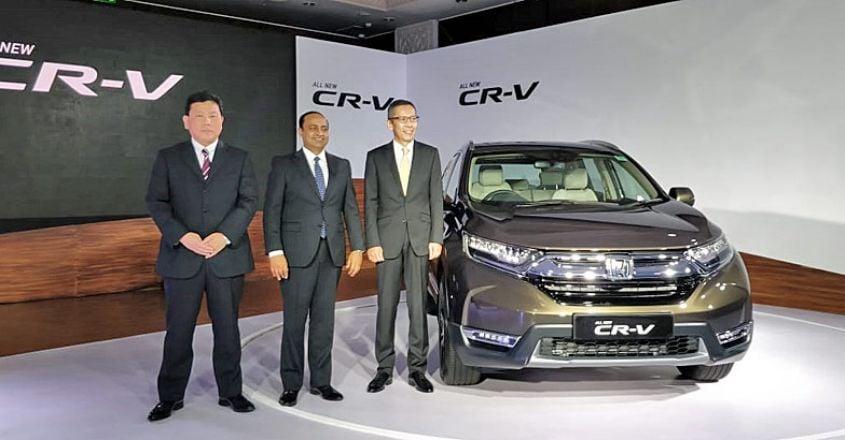 Honda-CR-v-launch1