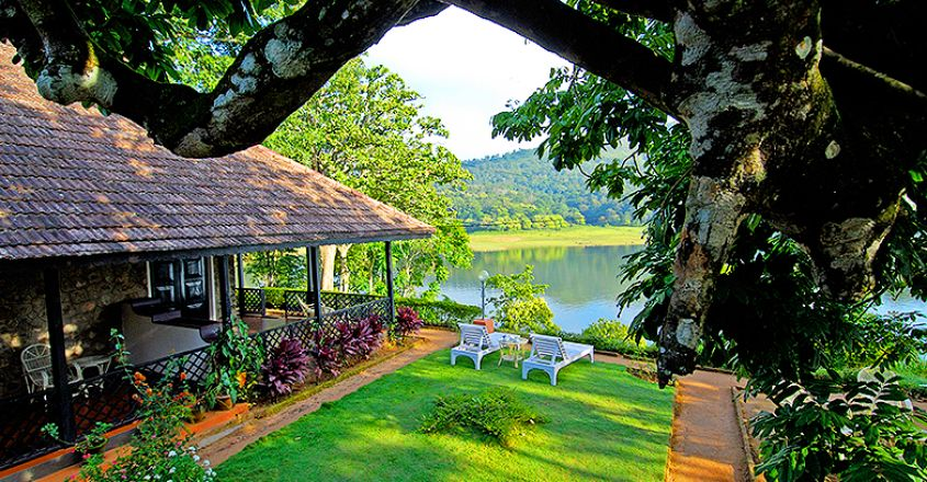 ktdc-lake-palace-resort-thekkady-view
