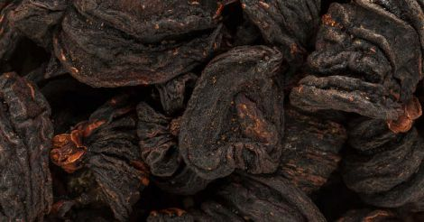 dried-cocum