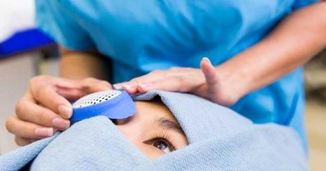 cataract surgey