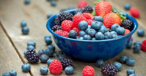 berry-fruits