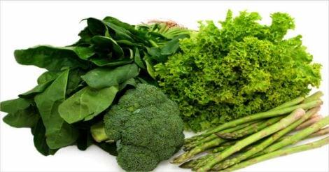 leafy-vegetables