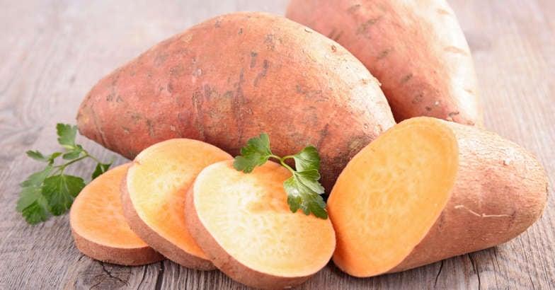 sweet-potato