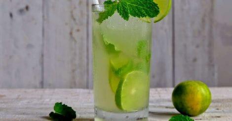 lime-ginger