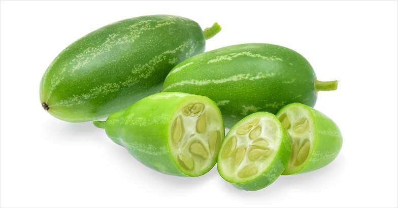 ivy-gourd
