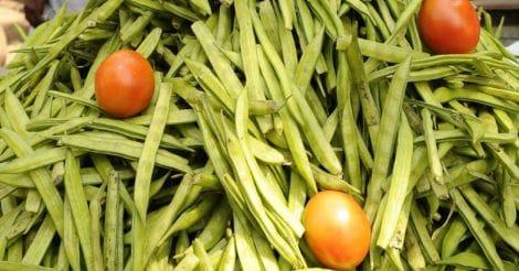 hyacinth-beans