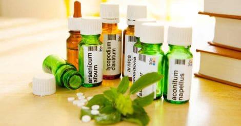 homeo-medicine