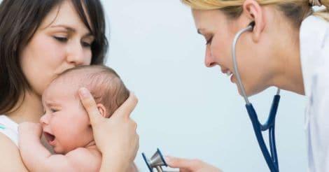 newborn-checkup