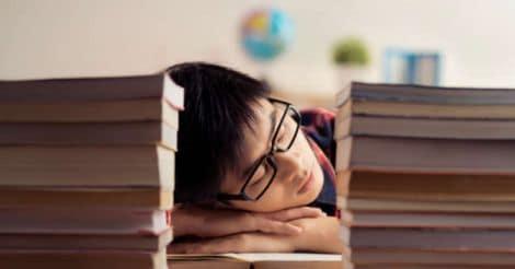 teanage-sleep