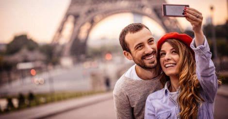 selfie-health