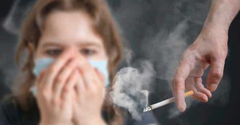passive-smoking
