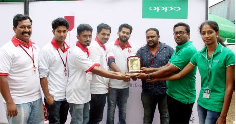 oppo-blood-donation-camp-26012017