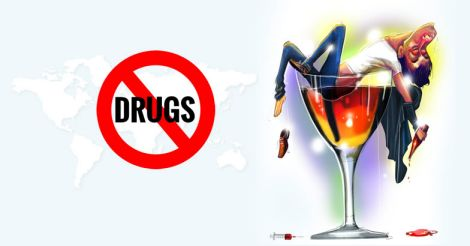 World Drugs Day