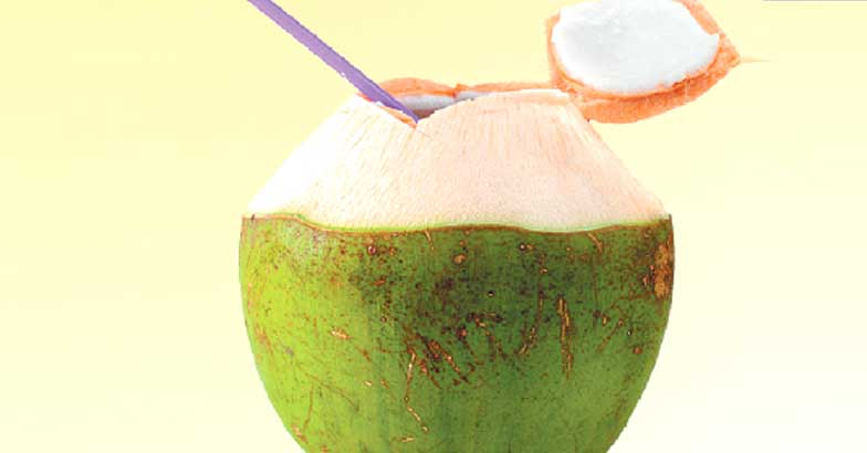 tender-coconut