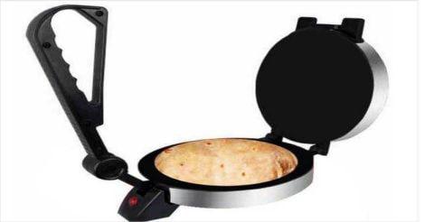 chapati-maker