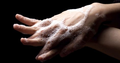 handwash-day