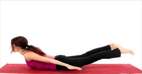 കുടവയർ കുറയ്ക്കാൻ യോഗ  health  yoga  malayalam health