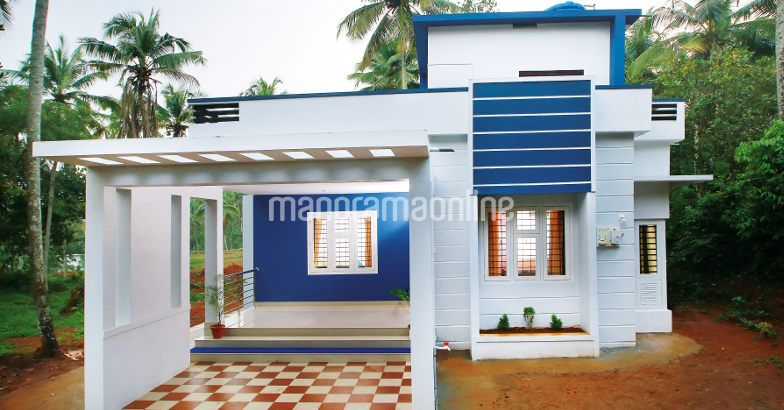 Low Budget Homes In Kerala 2017   Flisol Home