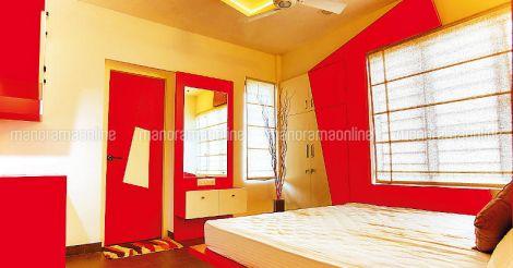 designer-flat-manjeri-bedroom