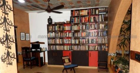 sidhartha-library