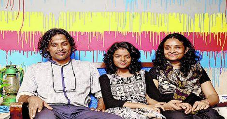 samith-family
