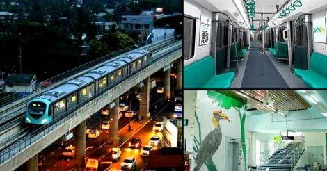 kochi-metro-inauguration