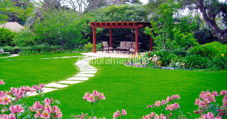 traditional-landscaping