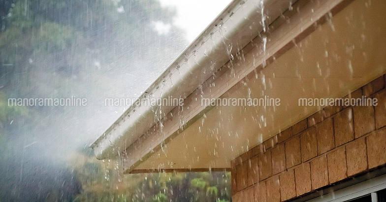 rain-roof