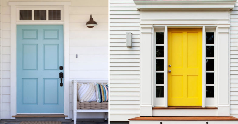 yellow-blue-door