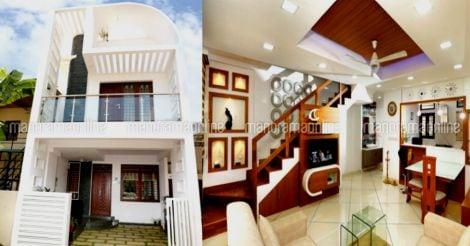 1.4cent-home-trivandrum-high