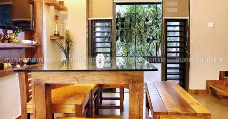 sreya-house-dining