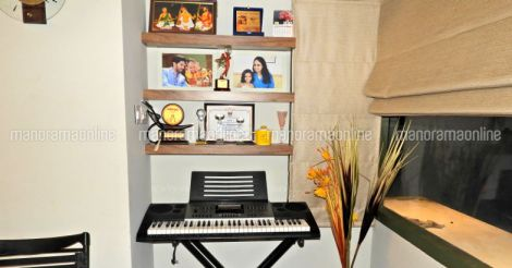 sreya-music-room