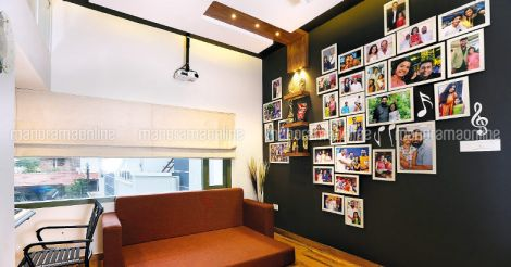 shreya-photo-wall