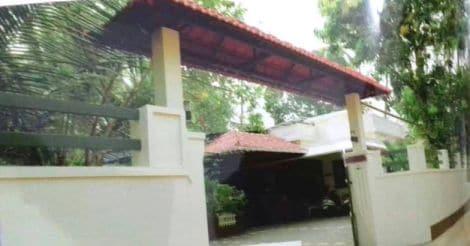 kanaran-house