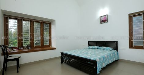 green-home-calicut-bed