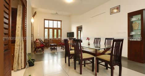green-home-calicut-dining