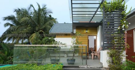 green-home-calicut-terace
